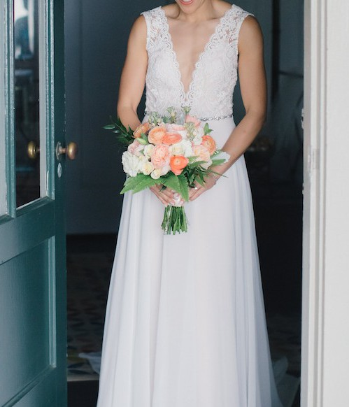 BHLDN, Taryn; By Watters; From Willowby by Watters line