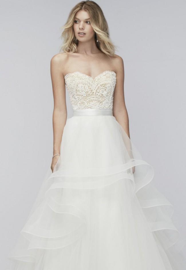 Wtoo Bree corset, Almira skirt