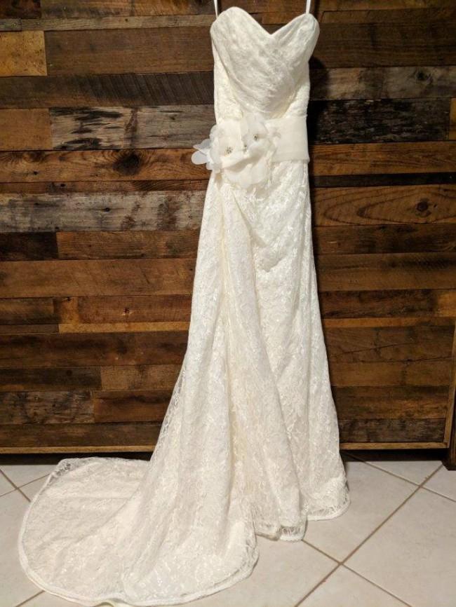 David's Bridal, WG3263