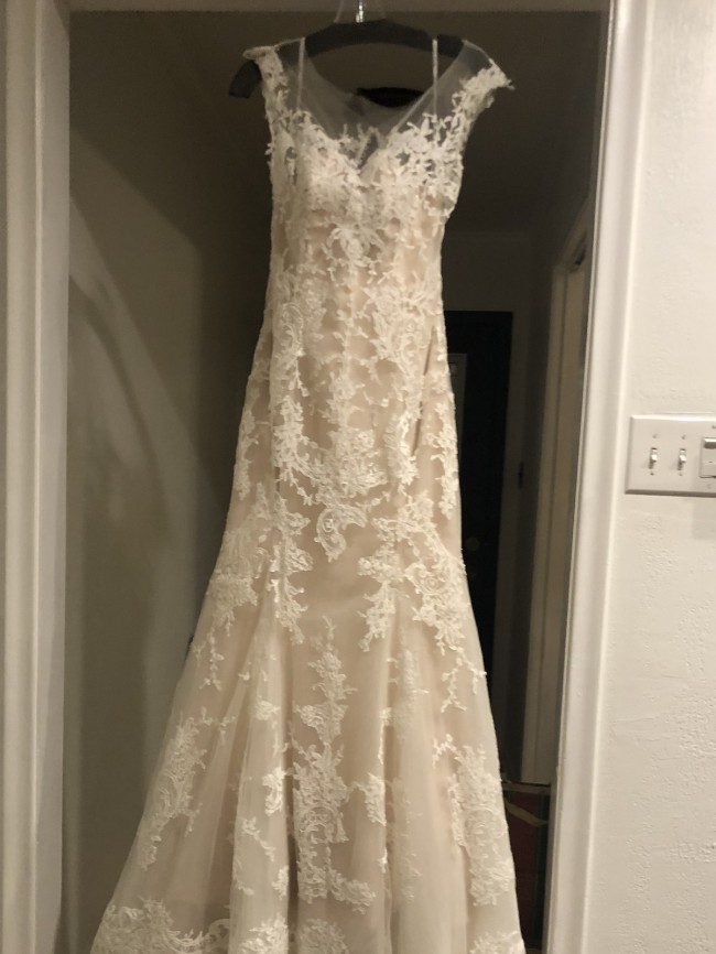 Maggie Sottero 5MB657