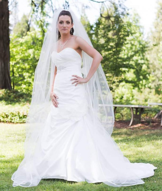 Alfred Angelo 2444