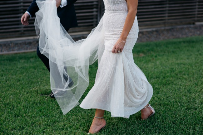 Jane Hill, Saasha Dress