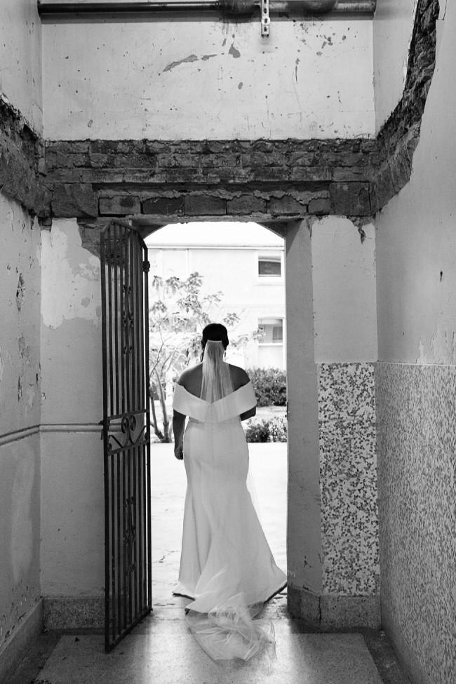Caleche Bridal House Amal