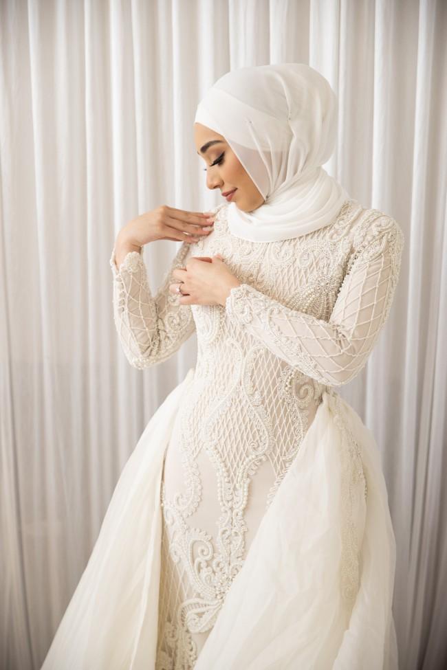 Ikeu Couture Custom Made