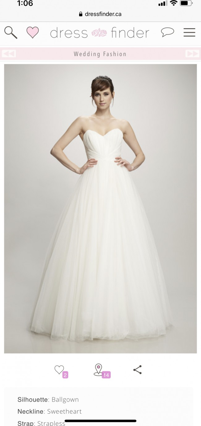Theia Couture 890133