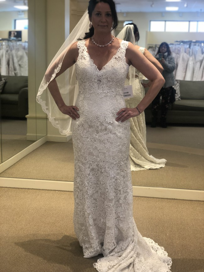 Maggie Sottero Style#7RS301