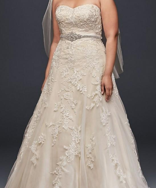 David's Bridal, 13012671