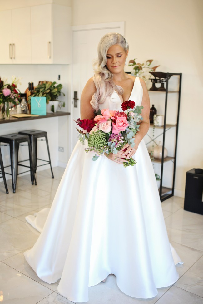 Jack Sullivan Bridal Custom Made