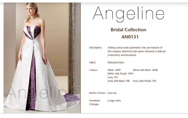Angeline, AN0131