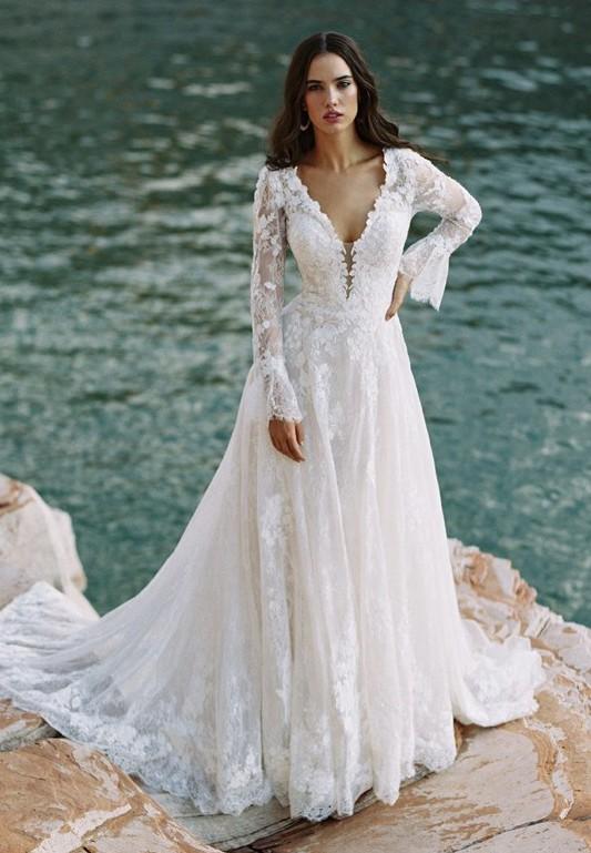 Wilderly Bride F195