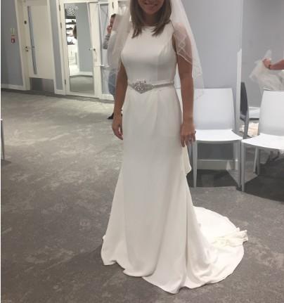 David's Bridal 10012549