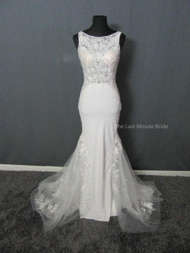 Allure Bridals 9503