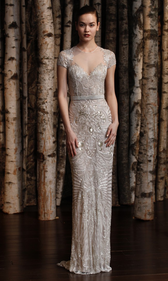 Naeem Khan Madrid