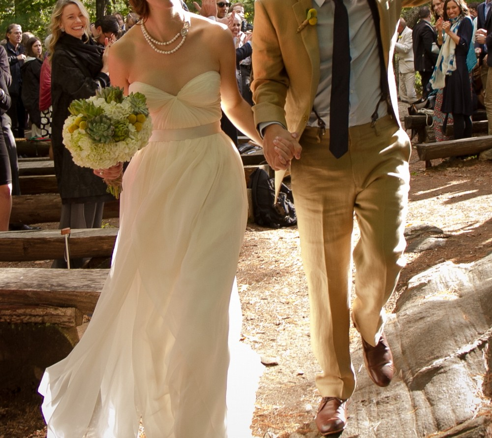 Karla Sold Her Wedding Dress On Stillwhite: Practically Perfect Wedding Dress At Websimilar.org