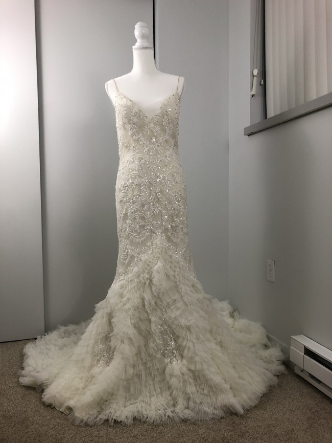 Watters, Thais (Style Number  5046B)