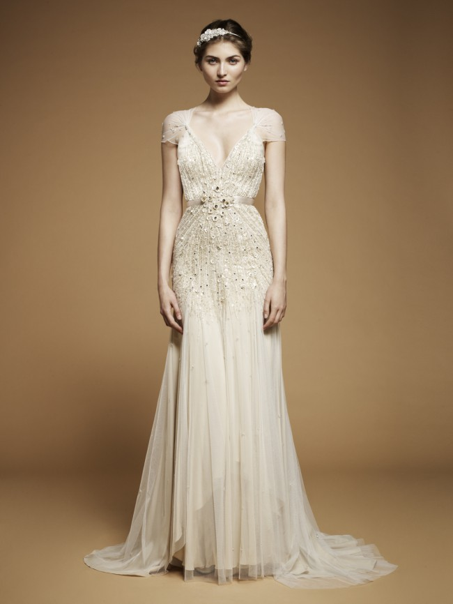 Jenny Packham Willow
