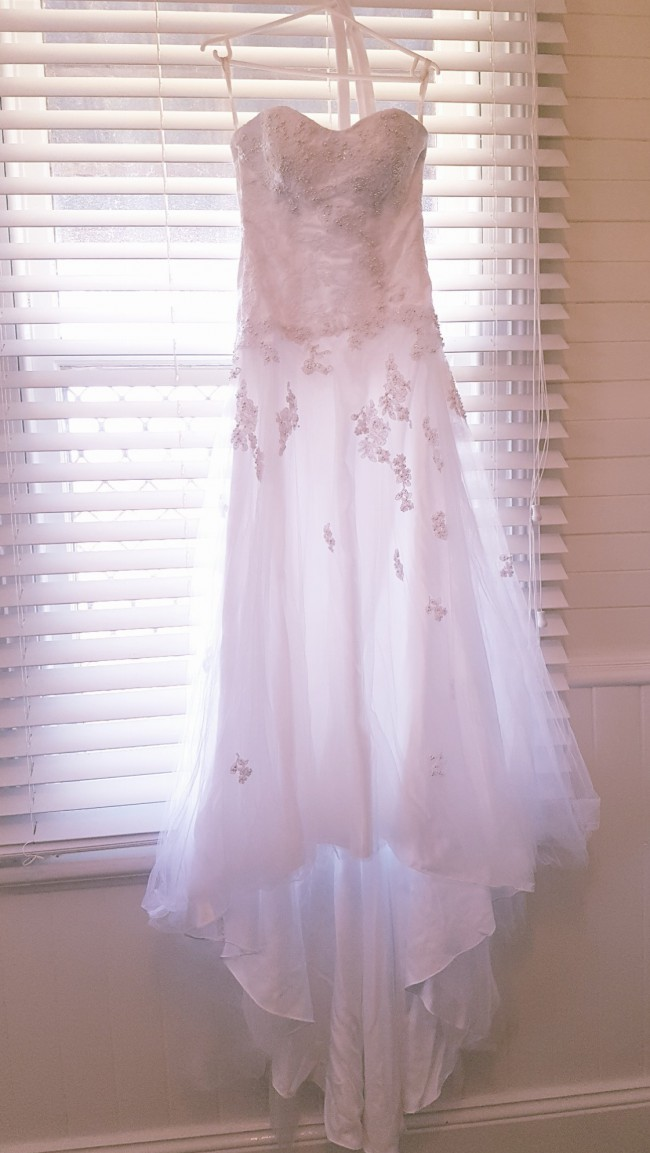 Brides Desire, Cassandra
