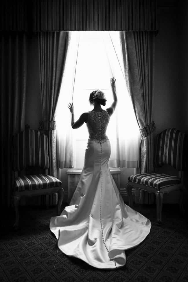Allure Bridals 9312