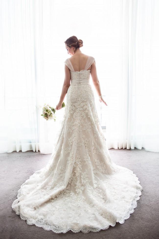 Bonny Bridal 8302