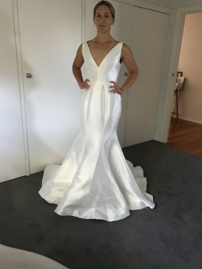 One Day Bridal Ellis Gown