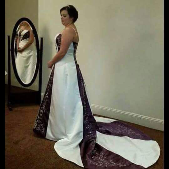 Angeline, Ball Gown