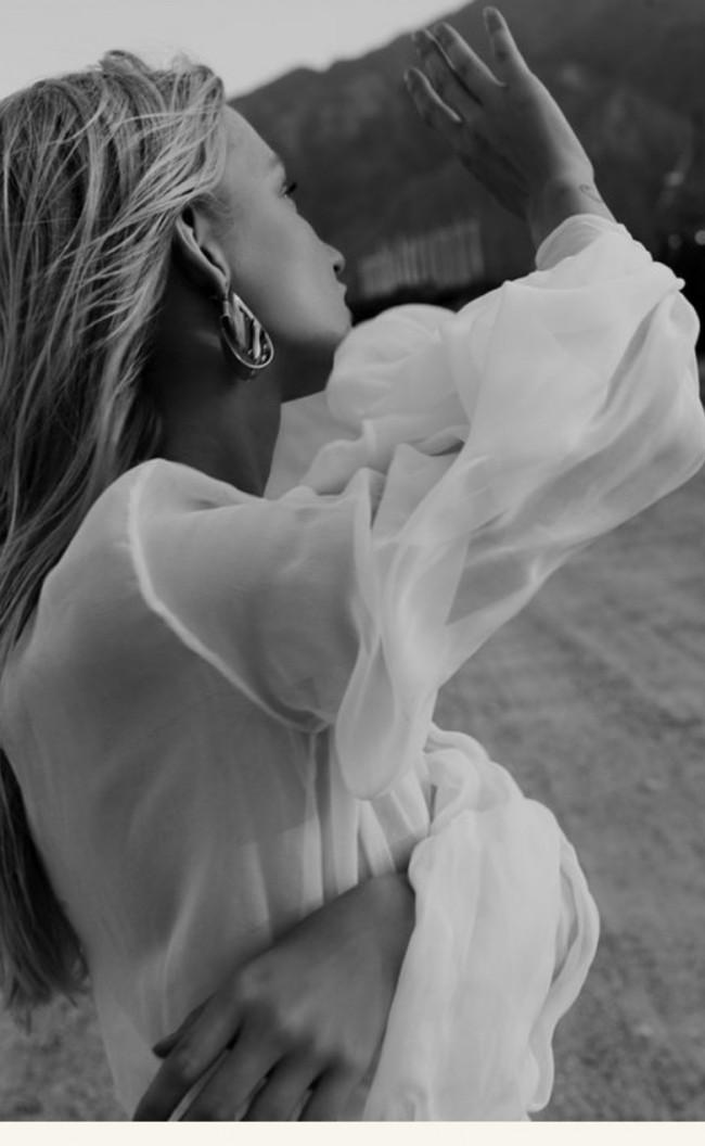 L'eto Bridal Piece 12 blouse