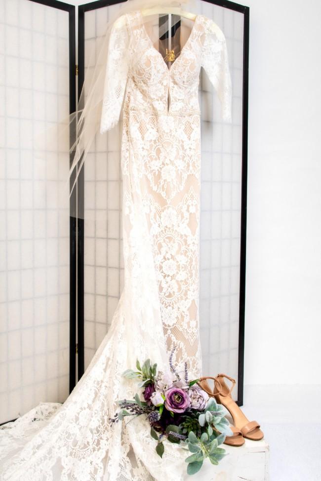 Casablanca Bridal 2331-Ainsley