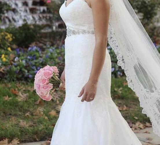 David's Bridal, Trumpet