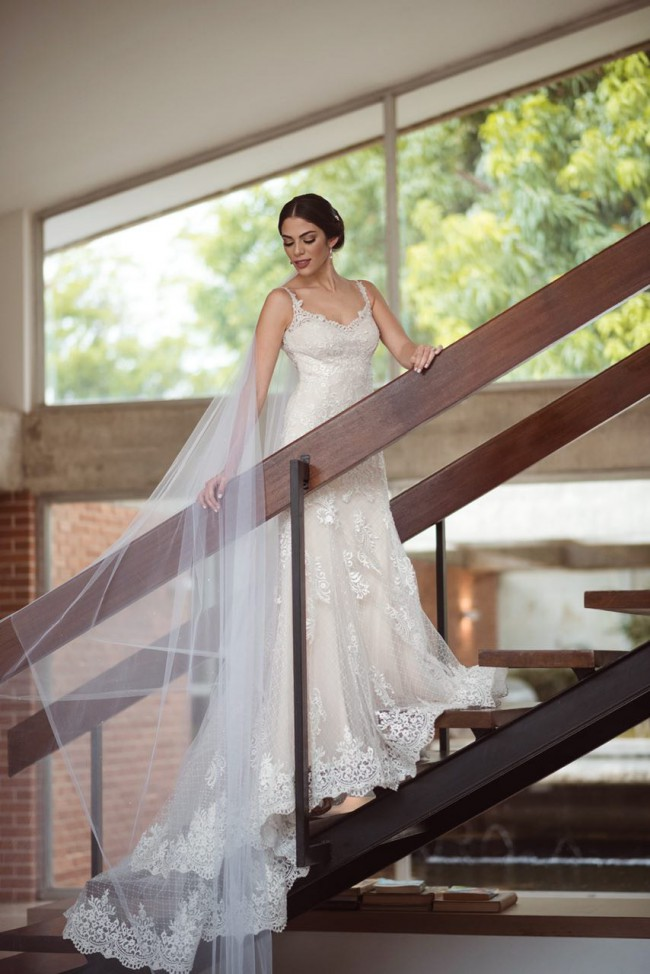 Maggie Sottero Melrose Leigh
