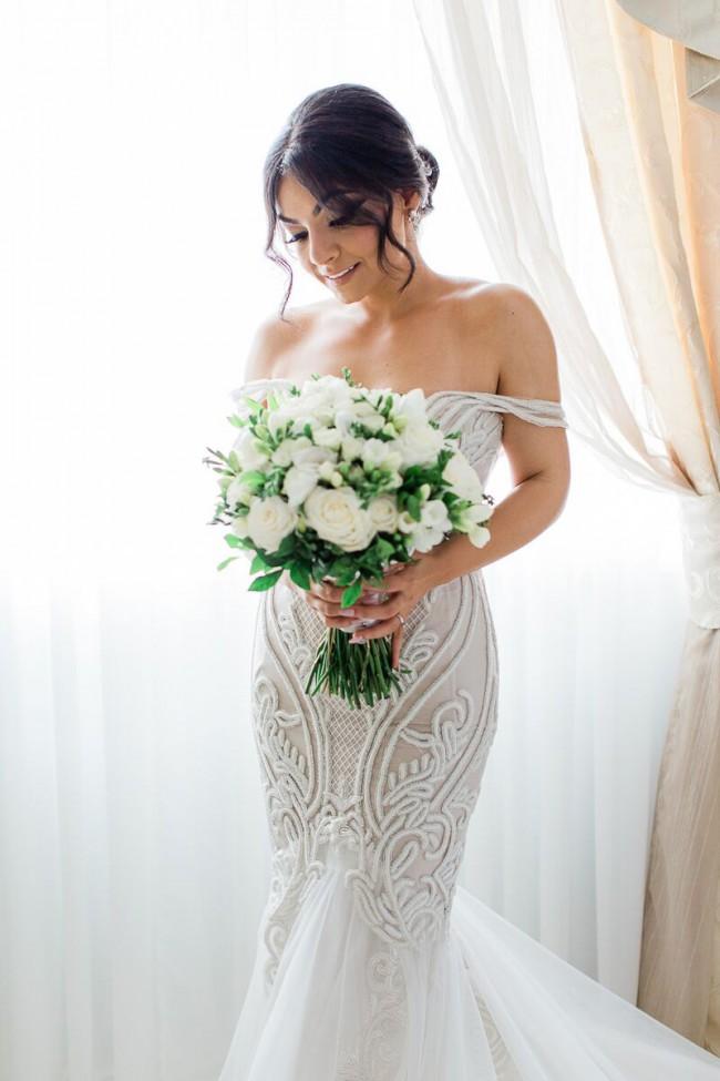 Bizzaro Bridal, Mermaid