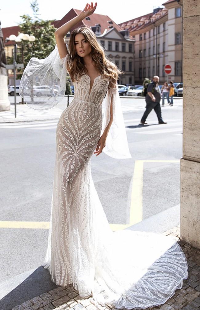 Katy Corso Couture Freya