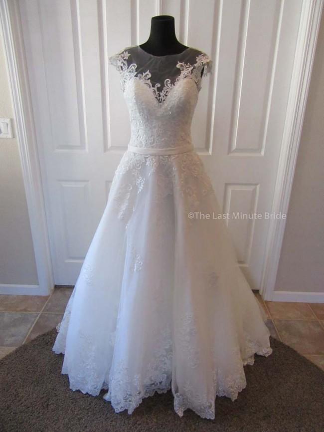 Allure Bridals L426