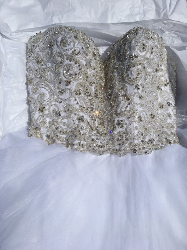 Ball Gown, Ball Gown