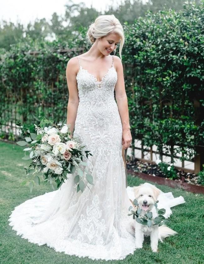 Allure Bridals 9501