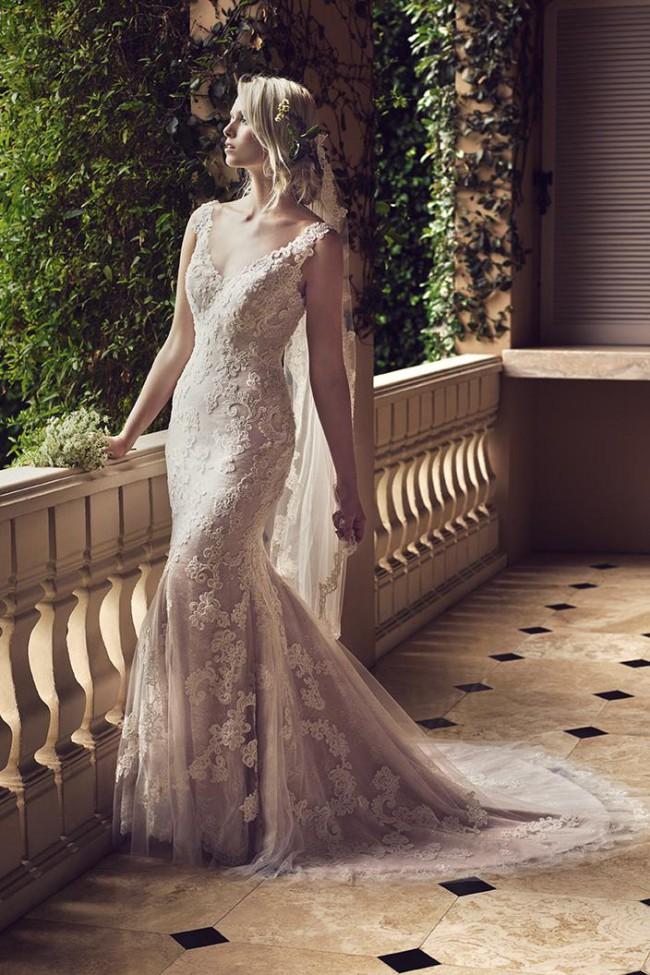 Casablanca Bridal, 2228