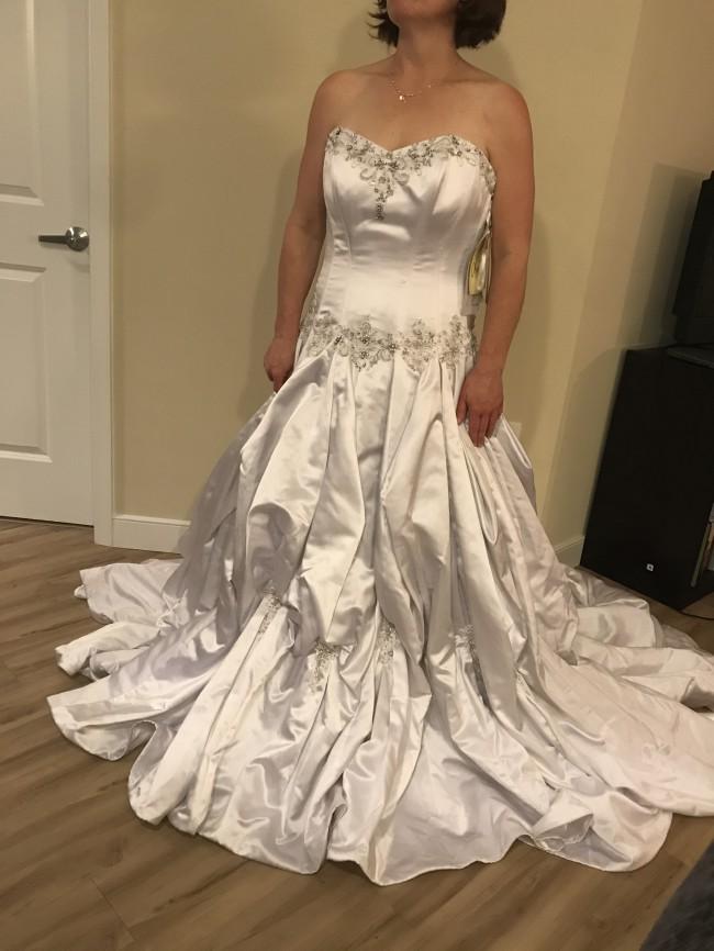Sophia Tolli Y2940 Cinderella