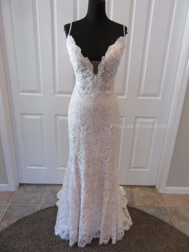 Allure Bridals 3163