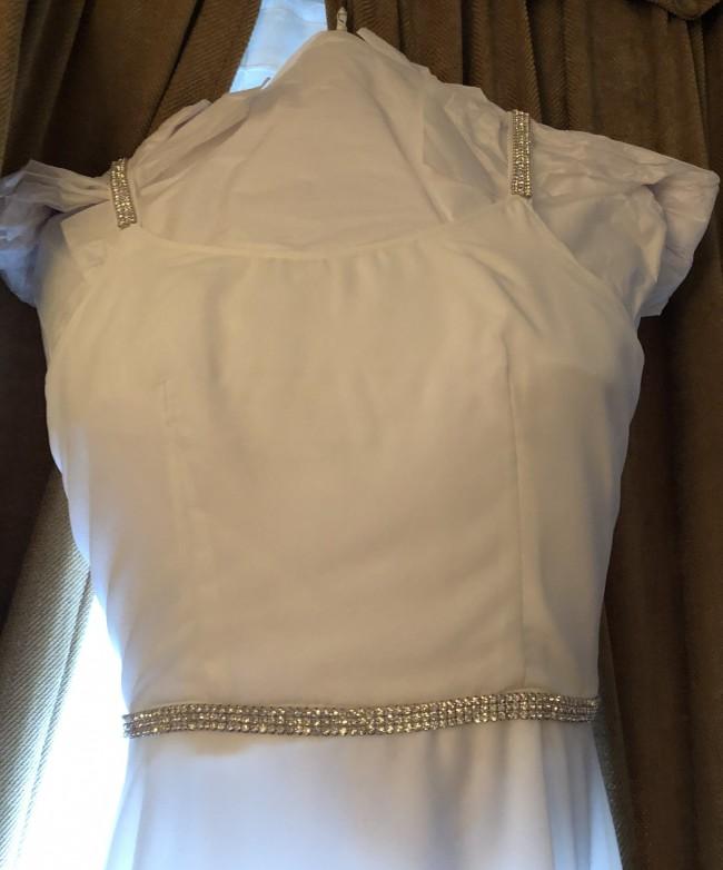 Custom Gown ITALIAN MADE
