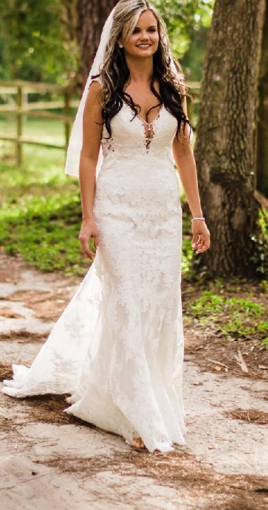 Allure Bridals Allure Bridals 9409