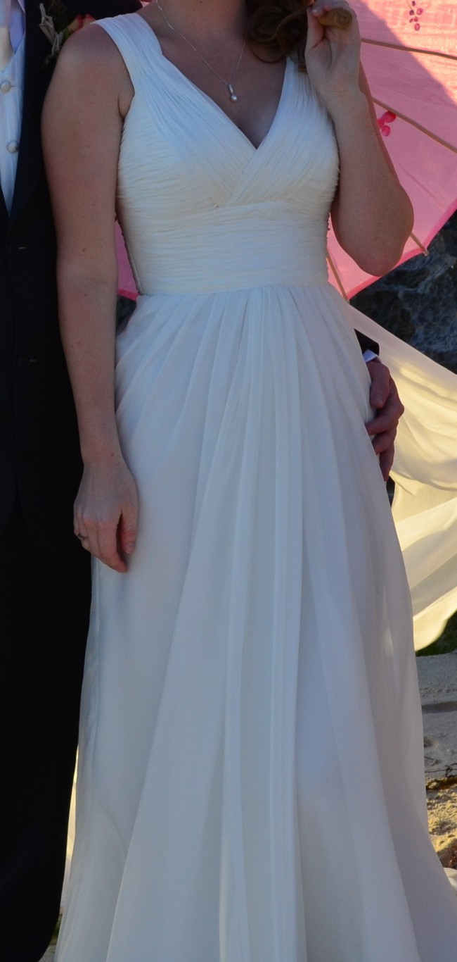 La Sposa, Daga