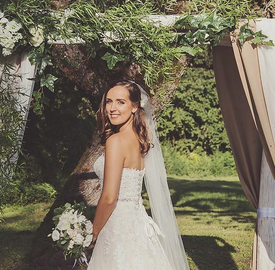 Sophia Tolli Prinia Preowned Wedding Dress On Sale 65% Off