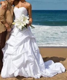David's Bridal, Custom Made