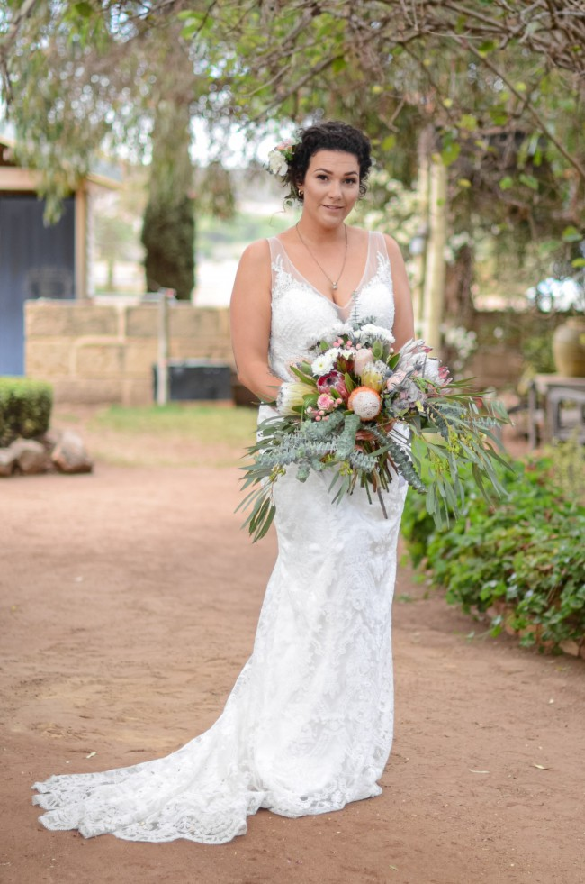 Bridal by Aubrey Rose Netherfield Dress