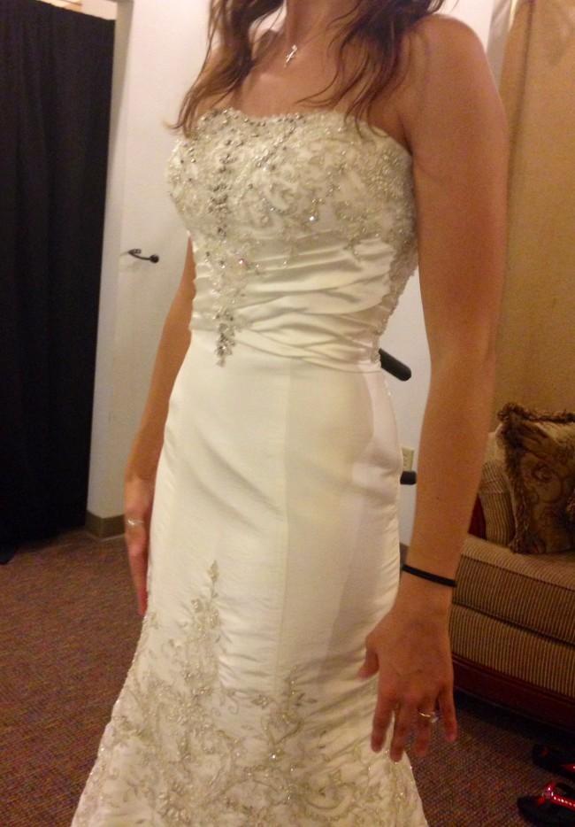 Casablanca Bridal Style 2016