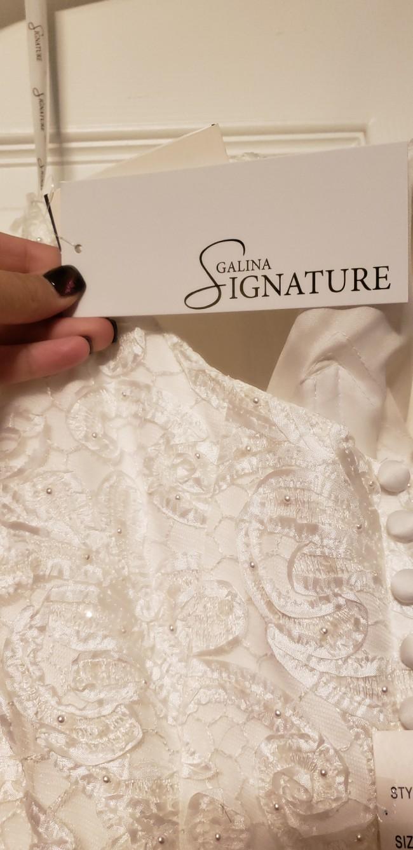 Galina Signature SWG400