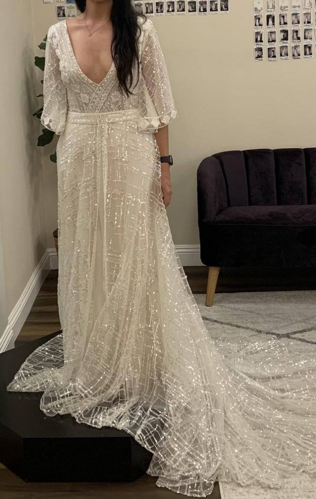 Rish Bridal Netta