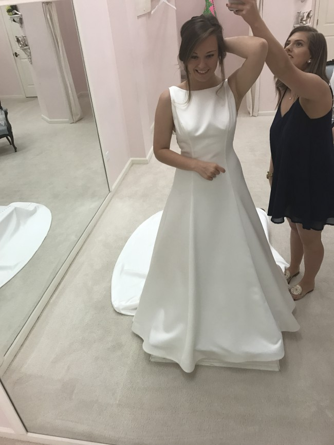 Mikaella, Style# 2115