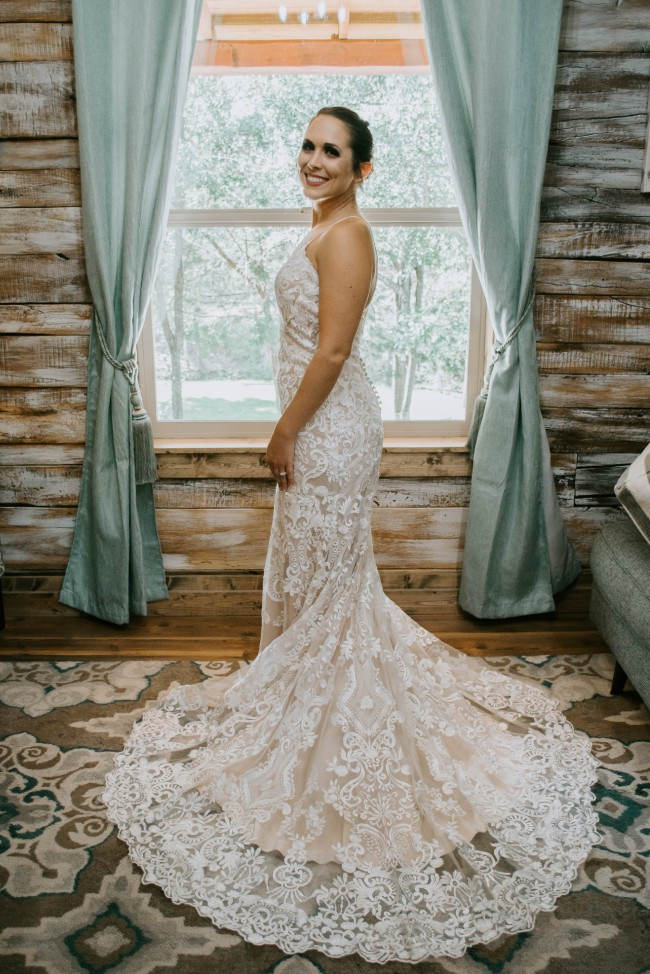 Morilee Laura Wedding Dress Style Number 8285