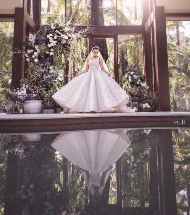 The Sposa Group, Esme Gown