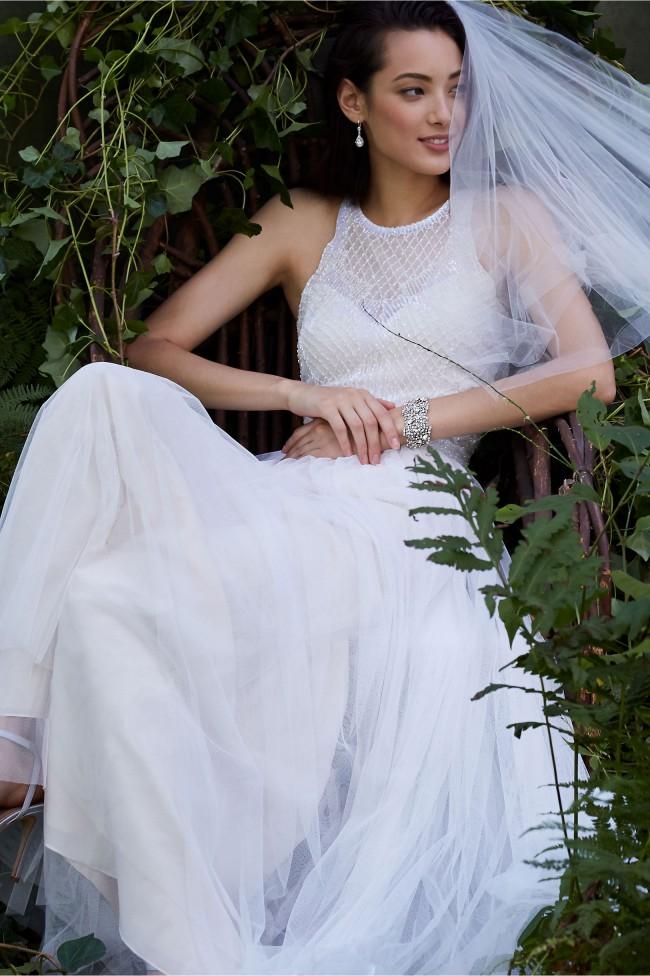 BHLDN Etoile Carmela Gown